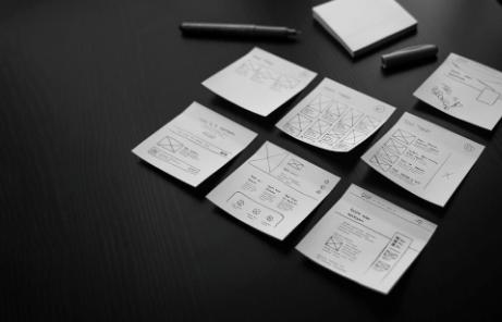 Wachstumsschub, Ausrichten, Konzeption, Corporate Design, Betreuung